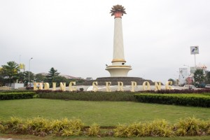 Gading Serpong sudah menjadi new economic hub paling penting di Tangerang Raya