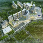MASTERPLAN SUPERBLOK SENTUL CITY