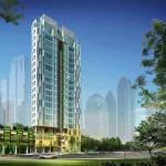Senopati Penthouse (www.kind.id)