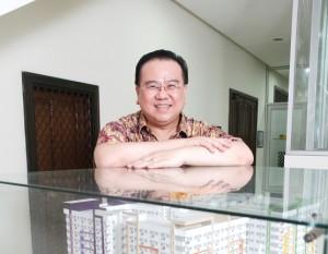 Henry Husada, owner Kagum Group