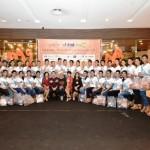 39 Finalis Puteri Indonesia Kunjungi Pendopo Di Alam Sutera