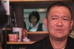 Andreas Nawawi, Managing Director Paramount Land