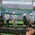 Seremonial Peluncuran Cendana Regency at H City