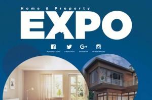 Rumah123 Gelar Home & Property Expo 2016