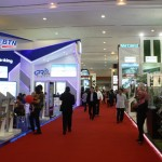 Stand BTN di Indonesia Property Expo 2016