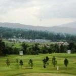 Lapangan Golf Di Sentul City