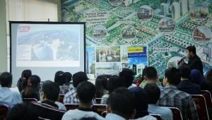 MEMBER AGENT GATHERING Sentra Timur Residence