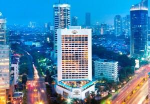 Hotel Mandarin Oriental, Jakarta Raih Penghargaan 25 Hotel Mewah Terpopuler di Indonesia oleh TripAdvisor® di ajang Travelers' Choice Awards 2016.