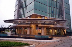 GKM Green Tower