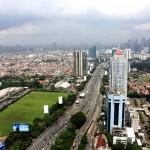 Jakarta Paling Diincar Investor Asing (poto Lamudi)