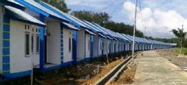Hingga Juli, Apernas Bangun 3.000 Unit Rumah MBR