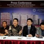 Enam Agen Properti Berkolaborasi Pasarkan Properti Di Sentul City