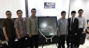 king koil2