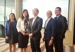 Manajemen Crown Group Indonesia