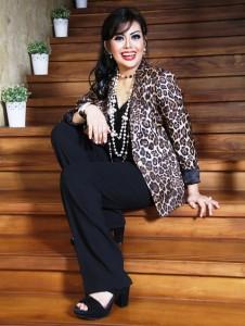 Maya Miranda Ambarsari, Presiden Direktur PT Tree Land