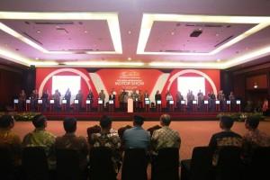 Opening Ceremony Indonesia International Motor Show (IIMS) 2016