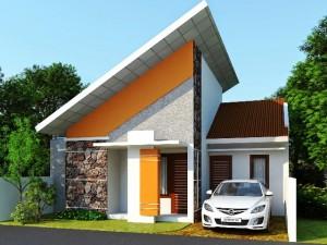 Rumah Dengan Desain Minimalis