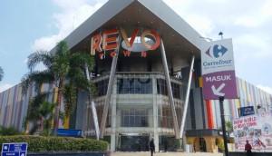 REVO Town, berganti nama dari Bekasi Square