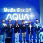 Jumpa Media Aqua Japan