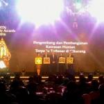 BTN Property Award 2016