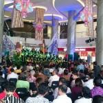 Peresmian Mall@ Bassura, Kamis (26/5)