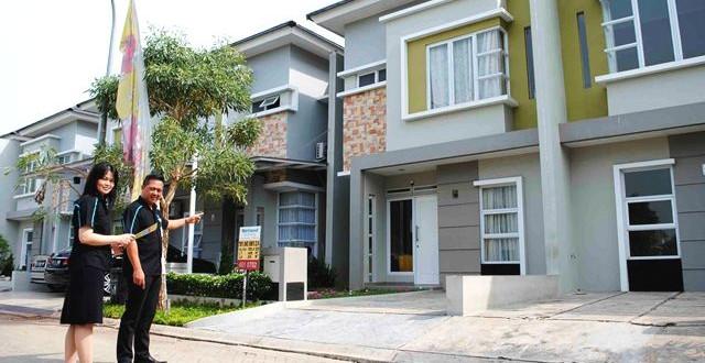 Orang Jakarta Lebih Suka Menyewa Dibanding Membeli Rumah