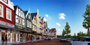 Paramount Land luncurkan Solvang Square