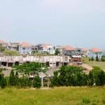Kawasan Perumahan Skala Kota Sentul City