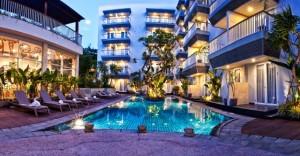 Tauzia Hotel