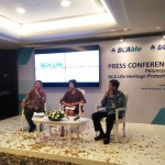 Press Conference Peluncurkan BCA Life Heritage Protection