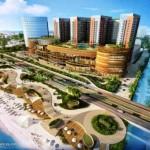 image Borneo Bay City