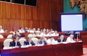 Rapat Kerja Komisi V DPR RI