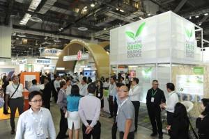 BEX Asia di Singapura tahun 2015 lalu
