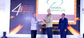 Dinilai Prospektif, JGC Raih Trophy PIA 2016
