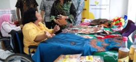 Maybank Berikan Pelatihan Penyandang Disabilitas
