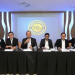 Jajaran Direksi Paramount Land Saat Press Conference Produk Investasi
