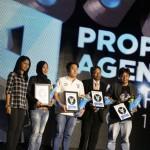 Para peraih Property Agent Awards 2016