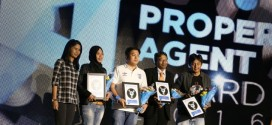 Rumah123 Gelar Property Agent Awards 2016