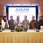 Press Conference ASEAN G2B Infrastructure Investment Forum