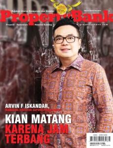 Cover Edisi 129, Agustus 2016