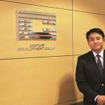 Hartadinata Harianto, Managing Partner & Head of Asia Pasific Century Development Group USA