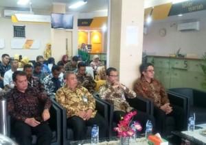 Pembukaan KCS Maybank Indonesia Banda Aceh