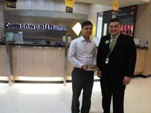 Peringati Hari Pelanggan Nasional, Commonwealth Bank berikan edukasi investasi