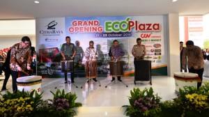Eco Plaza, Lifestyle Center yang dikembangkan CitraRaya Tangerang resmi beroperasi