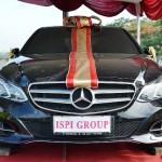 Hadiah undian 23 tahun ISPI Group