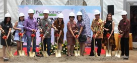 Moizland Development Mulai Bangun Palm Regency