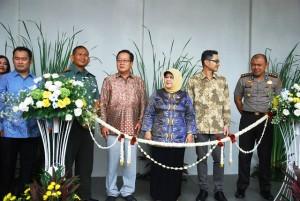 Peresmian Marketing Gallery The Avenue Residence, Cibinong, Bogor