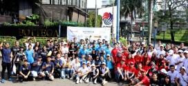Peduli Jakarta, Rame-rame Bersihkan Sampah