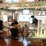 Pacific Garden Suites buka pameran di pusat perbelanjaan