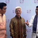 Jajaran Direksi Indonesia Paradise Property